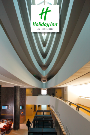 holiday inn aeropuerto
