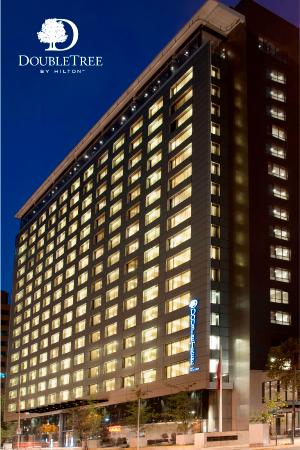 hotel doubletree byhilton